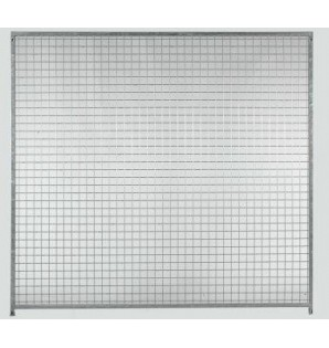 Treillis 50 x 50 cm  / 1.5m