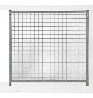 grille 5x5cm / 1m