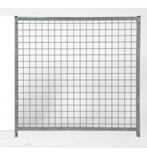 grille 5x5cm / 2m